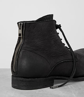 Mens Snare Boot (Black) - product_image_alt_text_2