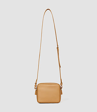 Femmes Pearl Mini Camera Bag (LIGHT CARAMEL) - product_image_alt_text_3