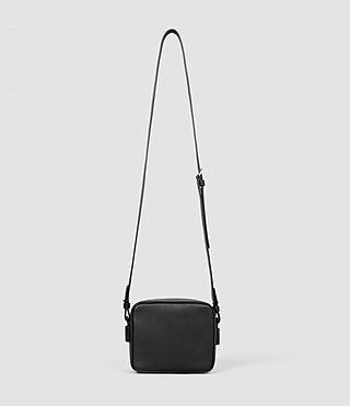 Women's Pearl Mini Camera Bag (Black) - product_image_alt_text_3