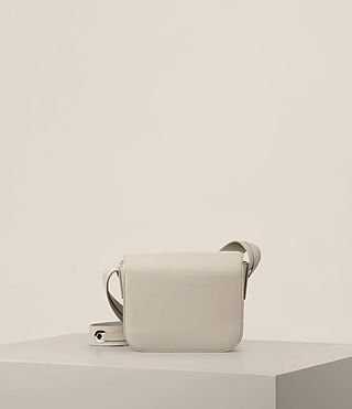 Donne Ikuya Crossbody (Stone) - product_image_alt_text_6