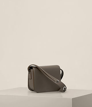 Women's Ikuya Crossbody (MINK GREY) - product_image_alt_text_2