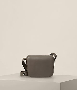 Women's Ikuya Crossbody (MINK GREY) - product_image_alt_text_4