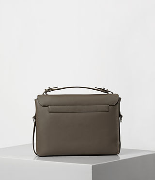 Mujer Paradise Shoulder Bag (MINK GREY) - product_image_alt_text_6