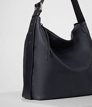 Damen Zoku North South Tote (Dark Blue) - product_image_alt_text_3