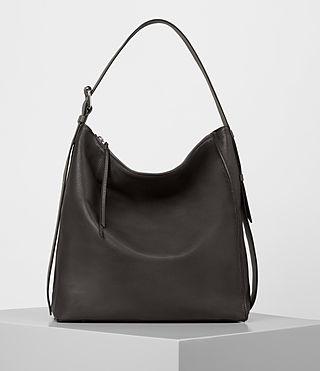 Mujer Zoku North South Tote (Mink)