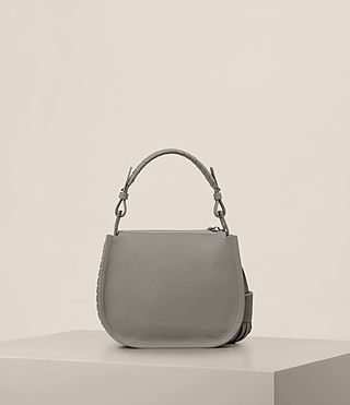 Womens Mori Lea Crossbody (Oyster Grey) - product_image_alt_text_6