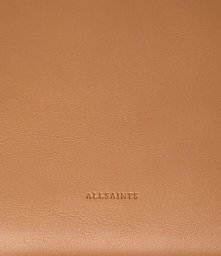 Donne Lafayette Shoulder L (LIGHT CARAMEL) - product_image_alt_text_4