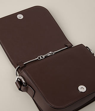 Damen Ikuya Clutch (PRUNE) - product_image_alt_text_5