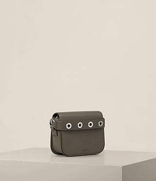 Damen Ikuya Clutch (MINK GREY) - product_image_alt_text_4