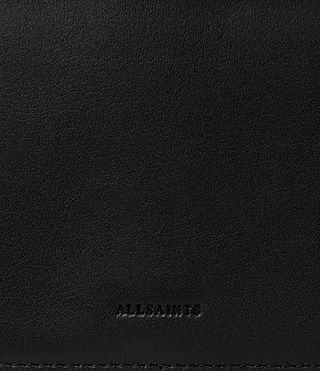 Mujer Ikuya Clutch (Black) - product_image_alt_text_3