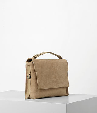 Women's Paradise Shoulder Bag (Sand) - product_image_alt_text_3