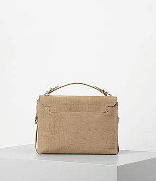Women's Paradise Shoulder Bag (Sand) - product_image_alt_text_5