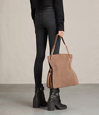 Mujer Bolso hobo flexible Freedom (LIGHT CARAMEL) - product_image_alt_text_2