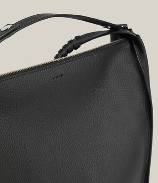 Damen Kita Backpack (Black) - product_image_alt_text_6