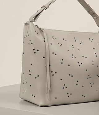 Donne Junai Crossbody (STONE WHITE) - product_image_alt_text_3