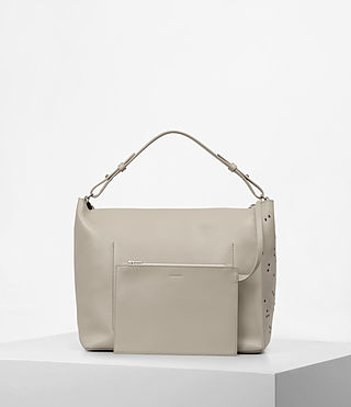 Donne Junai Crossbody (STONE WHITE) - product_image_alt_text_7