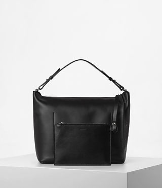 Femmes Junai Crossbody (Black) - product_image_alt_text_6