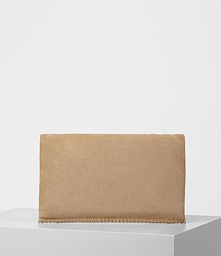 Damen Fleur De Lis Foldove (Sand) - product_image_alt_text_5