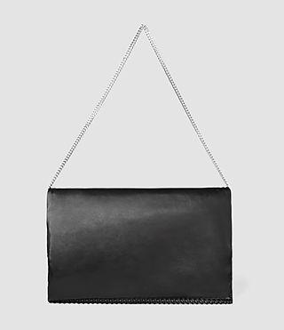 Donne Fleur De Lis Foldove (Black) - product_image_alt_text_3