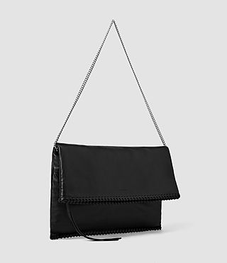 Donne Fleur De Lis Foldove (Black) - product_image_alt_text_4