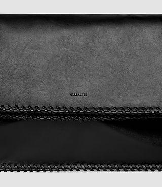Donne Fleur De Lis Foldove (Black) - product_image_alt_text_5
