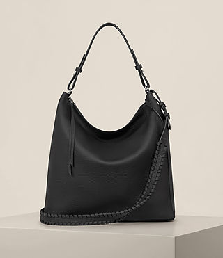 Femmes Kita North South Tote (Black) -