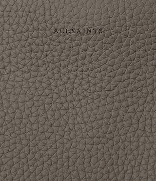 Womens 키타 크로스바디 백 (MINK GREY) - product_image_alt_text_8