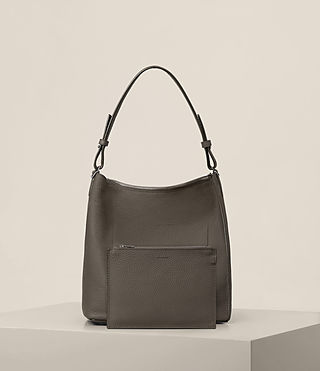 Damen Kita Crossbody (MINK GREY) - product_image_alt_text_9