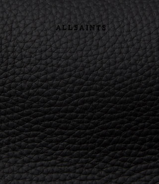 Womens Kita Crossbody Bag (Black) - Image 7