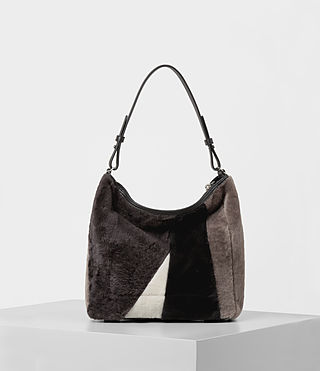 Damen Kita Crossbody (NATURAL WHITE) - product_image_alt_text_6