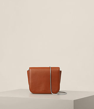 Donne Arc Crossbody (Sienna) -
