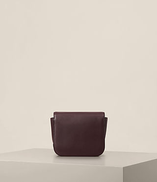 Damen Arc Crossbody (PRUNE) - product_image_alt_text_4
