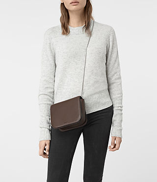 Damen Arc Crossbody (PRUNE) - product_image_alt_text_6