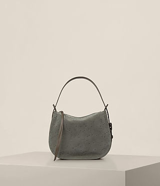 Donne Borsa hobo Echo Mini (Smoke Grey) - product_image_alt_text_7