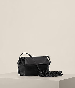 Women's Maya Crossbody (Black) - product_image_alt_text_4