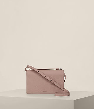 Womens Fetch Wallet Crossbody (BLUSH PINK) - Image 1