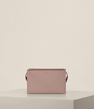 Womens Fetch Wallet Crossbody (BLUSH PINK) - Image 8