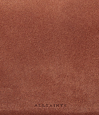 Femmes Maya Shoulder (SIENNA BROWN) - product_image_alt_text_4