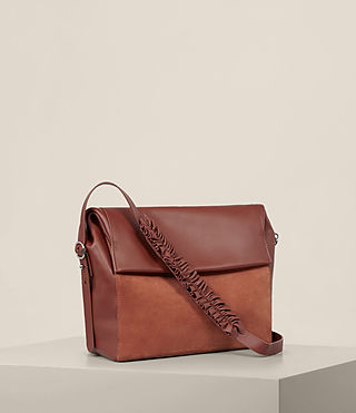 Femmes Maya Shoulder (SIENNA BROWN) - product_image_alt_text_5