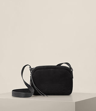 Mujer Bolso Cooper (Black) - product_image_alt_text_1