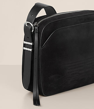 Mujer Bolso Cooper (Black) - product_image_alt_text_3