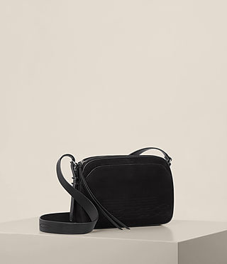 Mujer Bolso Cooper (Black) - product_image_alt_text_5