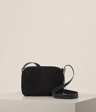 Mujer Bolso Cooper (Black) - product_image_alt_text_7