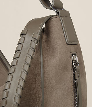 Damen Cooper Small Backpack (Ash Grey) - product_image_alt_text_4
