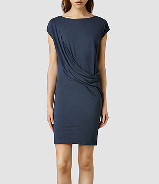 Women's Sabie Dress (Ocean Marl)