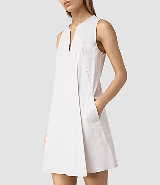 Womens Bea Dress (Sovereign) - product_image_alt_text_1