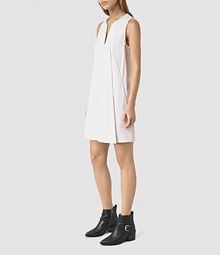 Damen Bea Dress (Sovereign) - product_image_alt_text_2