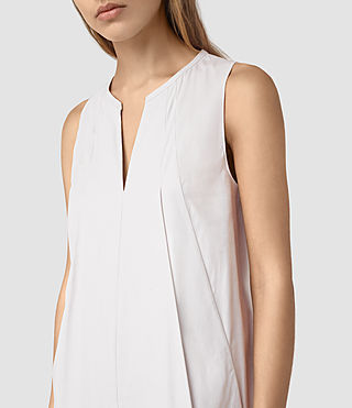 Damen Bea Dress (Sovereign) - product_image_alt_text_3