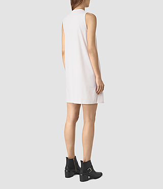 Womens Bea Dress (Sovereign) - product_image_alt_text_5