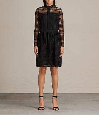 rowan lace dress